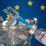 AstraZeneca vakcina és a vérrögképződés